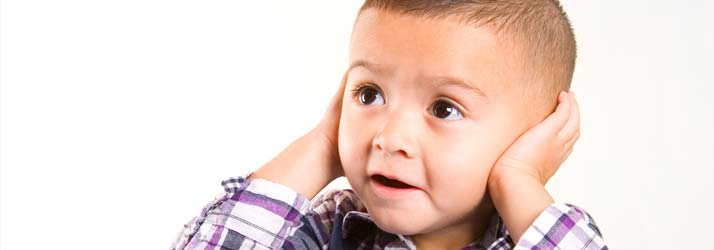 Chiropractic Mansfield TX Child Ear Infection